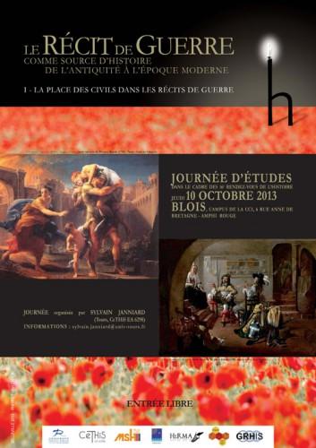 Affiche civilsguerre Blois - def.ai