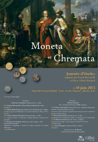 affiche Moneta et Chremata def web